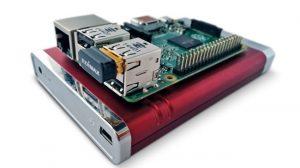 Pi as a Time Machine via TechRadar